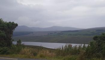 What weather is in store for Leitrim and surrounding areas for Monday, September 6?