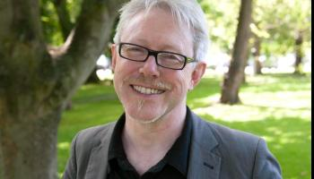 Poet Laureate appointed for Carrick-on-Shannon as part of Poetry Town initiative