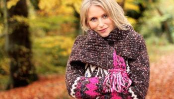Eurovision winner Eimear Quinn's Christmas Concert in Roscommon