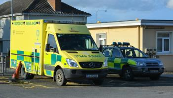 Concern over understaffing and under-resourcing of the ambulance service in the North West