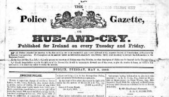 Heifer stealing and murder, the crimes of Leitrim's Victorian villains come to light