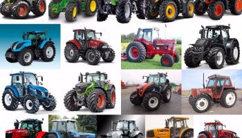 VOTE: It's time to crown Waterford's favourite tractor in honour of the Ploughing