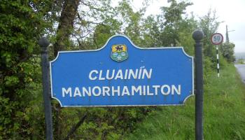 COLUMN: What is so great about Manorhamilton?