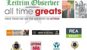 Week 1: Poll #6 Padraig Griffin versus Frances Cryan