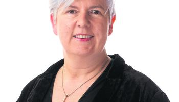 Blaithin Gallagher feels she ran a positive campaign in Leitrim
