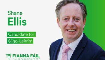 Leitrim's Shane Ellis (FF) eliminated on the eleventh count