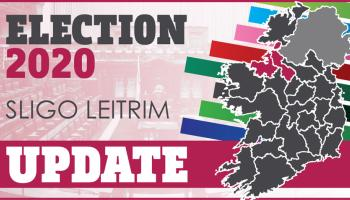 All four seats are finally filled in Sligo/Leitrim as MacSharry (FF) and Feighan (FG) fill the final two seats on the fifteenth count
