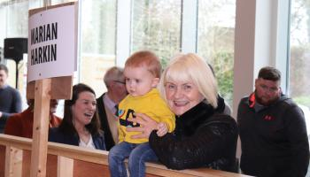 Harkin poised to take the second seat in Sligo-Leitrim SEE GALLERY