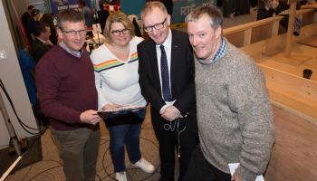 Fine Gael are still quietly confident Frankie Feighan could take the last seat in Sligo Leitrim