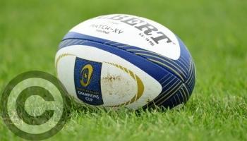 Rugby season called to a halt as IRFU calls off domestic season