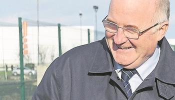 John Horan calls for increase in attendance numbers