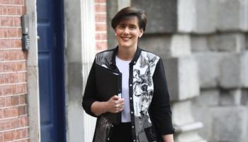 Education Minister meets West Cavan group against school merger