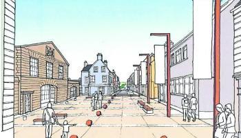 FEATURE: Work on Manorhamilton's Public Realm Improvement Scheme to start this Summer