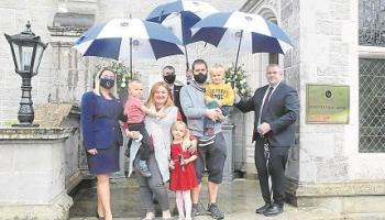 Leitrim hotel welcomes first guests following re-opening