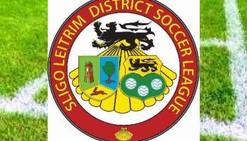 Sligo Leitrim and District Soccer Fixtures & Results