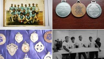 Leitrim's sporting souvenirs and stories wanted for Europe's biggest online sports collection