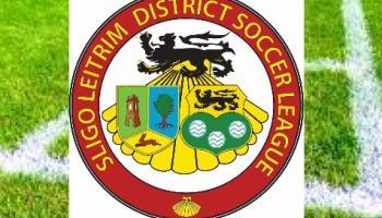 Sligo Leitrim & District announce first fixtures of 2021/22 League season