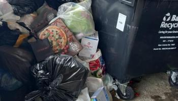 Locals angered by continuous dumping at Dromod Harbour