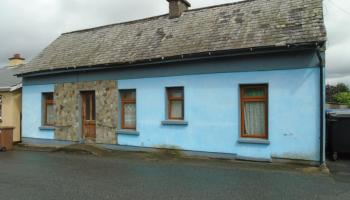 Property: Could you be the one to bring this €50k Kilkenny property up to spec?