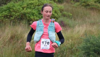 Ballinamore's Isobel creates history with stunning victory in Seven Sisters Skyline 55