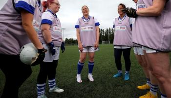 Boost for Leitrim's six Gaelic4Mothers&Others teams as Sports Direct confirmed as new sponsors of LGFA programme