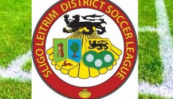Sligo Leitrim & District return this weekend