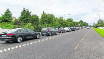 Eight more years of congestion for Carrick-on-Shannon traffic