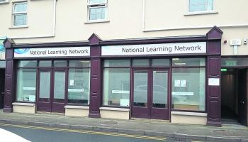 Specialist training and support at NLN in Carrick-on-Shannon