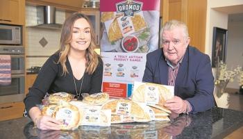 Dromod Boxty Best in Leitrim at Blas na hÉireann 2021