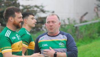 Gortletteragh grab dramatic late draw to qualify for Connacht Gold SFC Quarter-Finals
