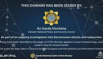 Gardaí make major strides in fighting HSE cyber attackers