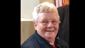 Leitrim's Sr Elizabeth Hartigan celebrates her diamond jubilee