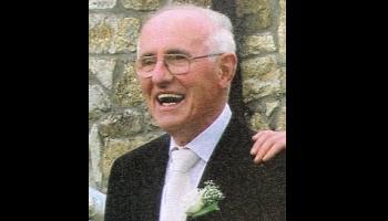 Obituary - Pat McGovern, Ballynamony, Carrick-on-Shannon