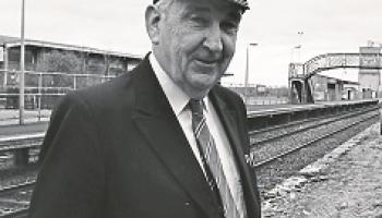 Obituary : Joe Craig, Carrick, Drumshanbo, Longford and Tullamore