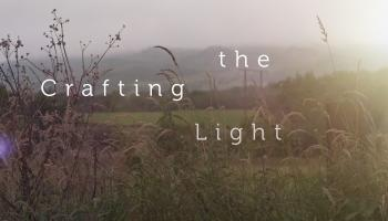 'Crafting the Light' at Leitrim Design House this Friday
