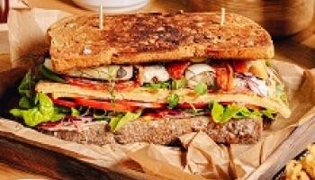 Leitrim ingredient selected as key ingredient in Ireland's first ever All-Ireland Mega Sandwich