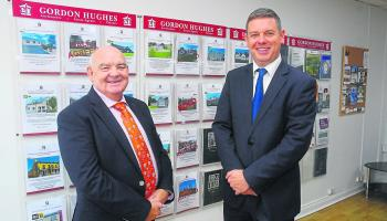 Gordon Hughes Estate Agents expands into Carrick-on-Shannon