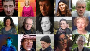 Iron Mountain Literature Festival takes place this week