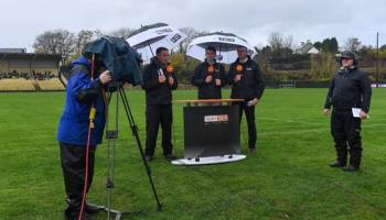 TG4 to broadcast Connacht Gold Leitrim SFC Final live on Sunday, October 17