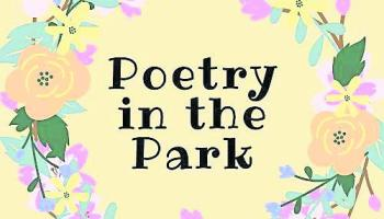 Poetry in the Park at Lough Key