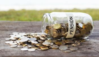 What happens my pension when I die?