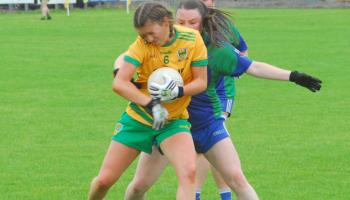 Ballinamore favoured to claim first ever Senior B title