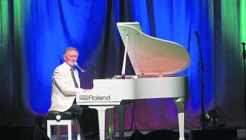 Phil Coulter returns to Leitrim this month