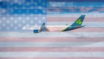 Aer Lingus confirm return date for flights between Ireland and USA
