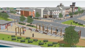 Carrick Destination Plan approved