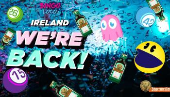 Bingo Loco brings a rave to Carrick-on-Shannon
