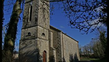 Group seeks to secure future of Kinlough Church of Ireland