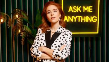 Brand new talk show hits RTÉ this Saturday night