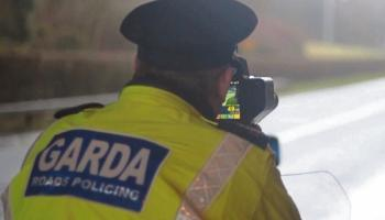 Over 400 drivers caught speeding on national 'Go Slow Day'