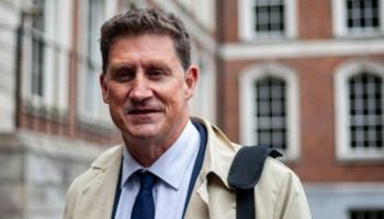 'No return to restrictions' - Eamonn Ryan does not anticipate restrictions ahead of Christmas